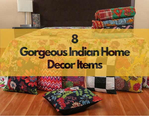 gorgeous decor items that every indian home should have