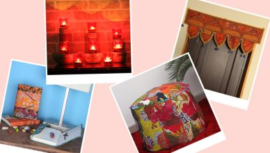 Traditional home decor archives rajrang blog for Home decoration things