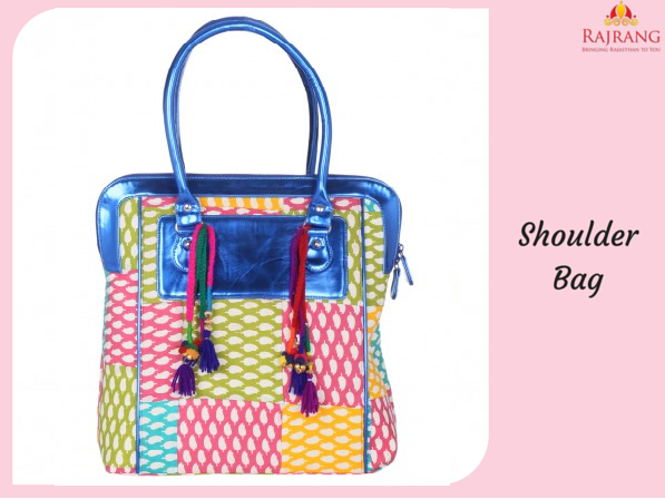 Trendy Handbag Ideas To Be Considered In This Spring Season