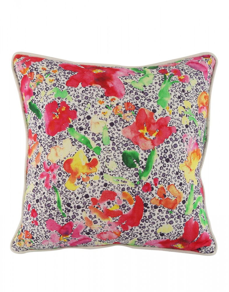 Decorative Accessories Cushion Covers Cotton Casement Living Room Accessories Home Art Throw