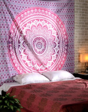 Hippie Tapestries, Mandala Tapestries, Wall Hanging, Tapestry Wall Hanging