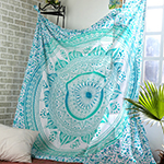 mandala tapestries